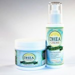 DHEA Creme Cream jar or pump bio-identical hormones