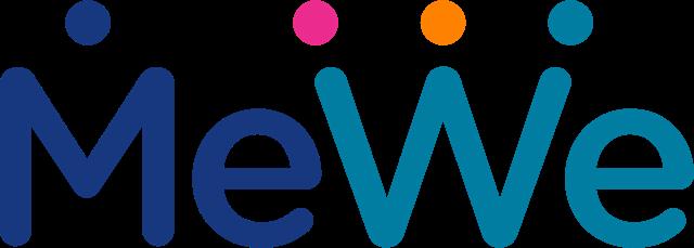 Mewe Transparent Logo